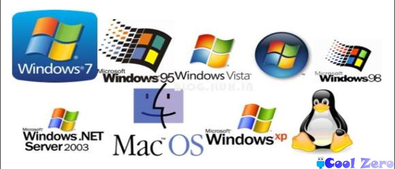Виды операционных систем и их характеристика реферат 8073