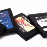 Выбор SSD диска