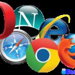 5 популярных браузеров