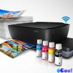 Принтер HP DeskJet GT 5820