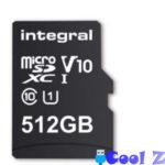Новые рекорды MicroSD
