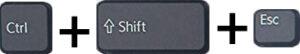 Ctrl-Shift_esc