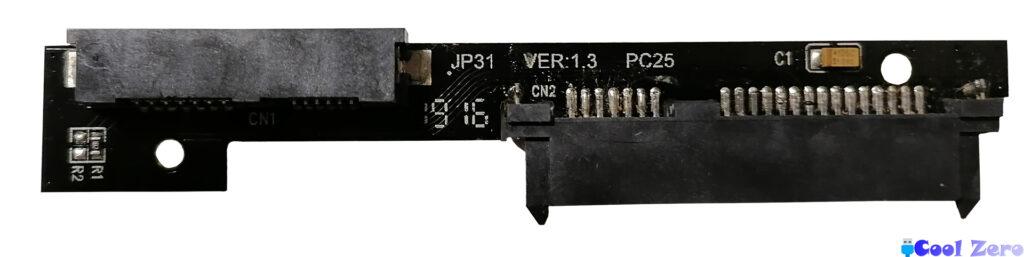 Установка SSD накопителя на ноутбук Lenovo IdeaPad 330-15IKBR